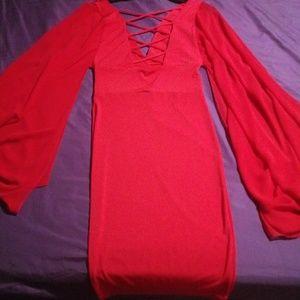 NWOT Syphony Dress